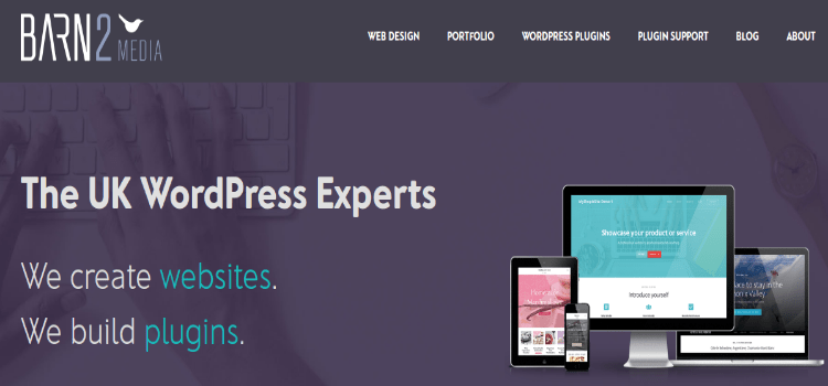 Top 10 Rated PSD to WordPress Service Providers | BestDesign2Hub
