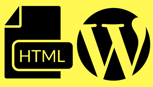 Top 10 Rated HTML to WordPress Conversion Companies – 2019 - Cover