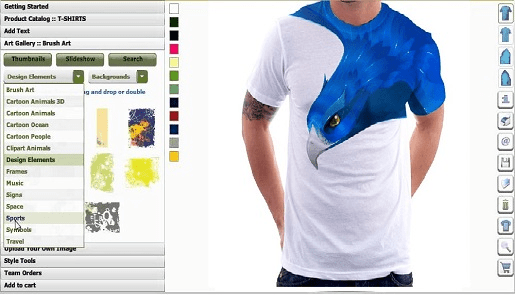 7 Tips On Finding The Perfect T Shirt Design Bestdesign2hub