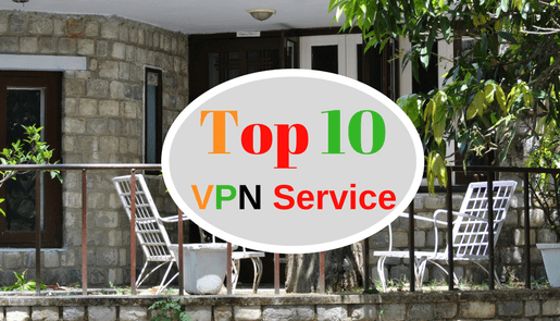 Top 10 Companies For Best VPN Service Provider cover image