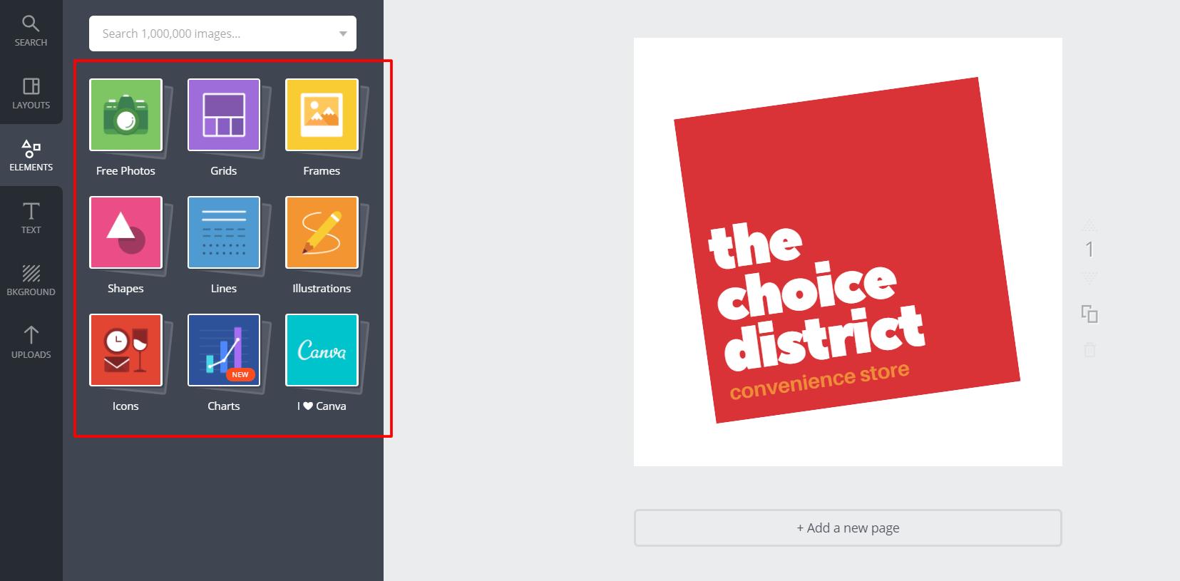 Canva - The Best Free Logo Maker Tool | BestDesign2Hub