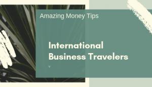 Amazing Money Tips