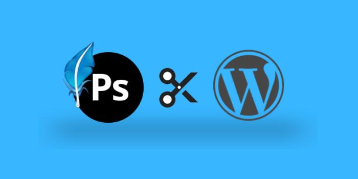 PSD to WordPress Themes
