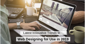 Trends in Web Designing