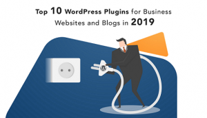 WordPress Plugins for website