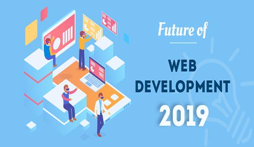 web development 2019
