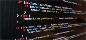 CSS and JavaScript