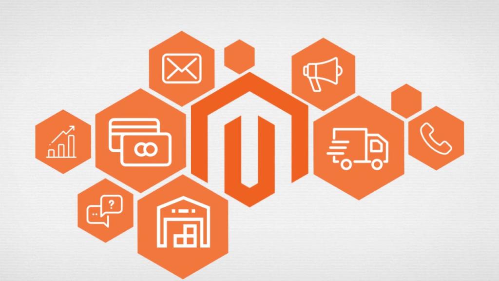 Magento Extension Providers