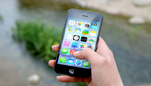 5 Reasons Mobile Apps Are Better Than Mobile Websites cover image