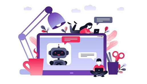 Chatbots: How To Leverage Your eCommerce Business? | BestDesign2Hub