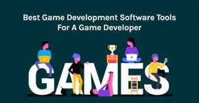 Game Development Software Tools
