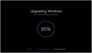 Windows 10 manually