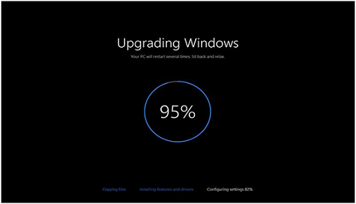 How to Update Windows 10 Manually Offline?