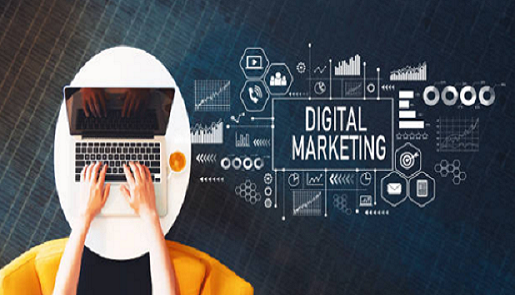5 Best Ways of Digital Marketing for Driving More Sales - cover