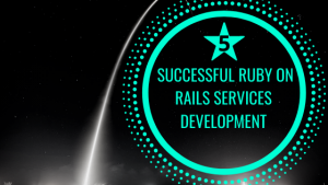 Rails Services Development
