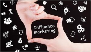 Influence Markets