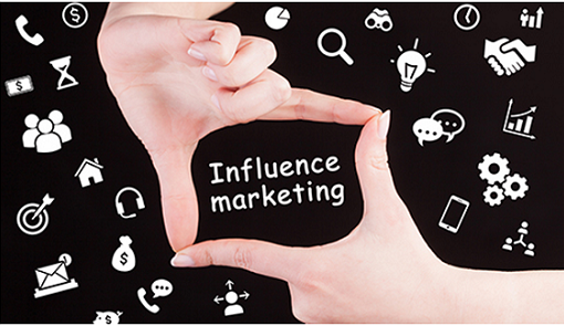 Influence Markets
