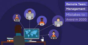 Remote Team Management