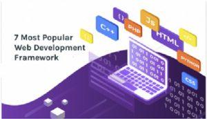 Best Framework in 2022