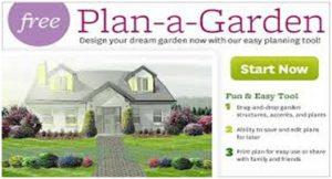 Plan-a-garden