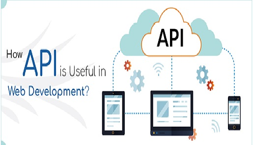 How API is Useful in Web Development? - cover