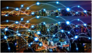 IoT Opens to Telecoms