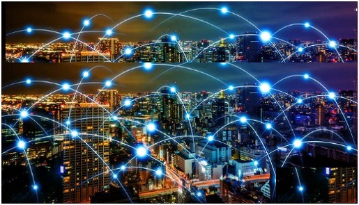 The Opportunities IoT Opens to Telecoms - cover