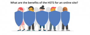 HSTS benefits