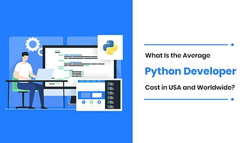 Cost of Python Dedicated Developers