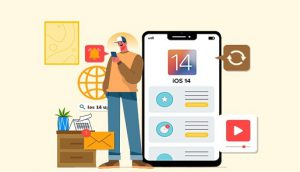 Apps for iOS 14 Updates