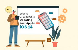 Updating Your App to iOS 14