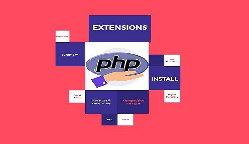 PHP EXTENSIONS
