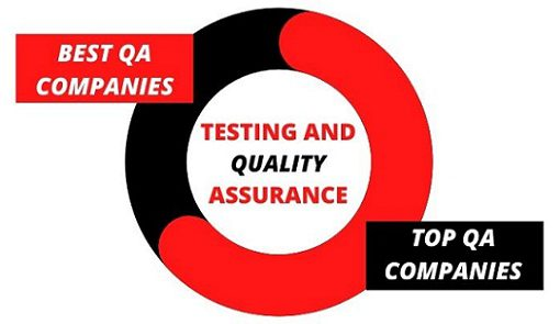Top 5 QA TESTING Companies