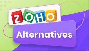 Zoho alternatives