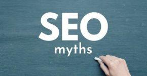 8 SEO Myths