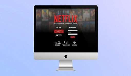 Build a Netflix